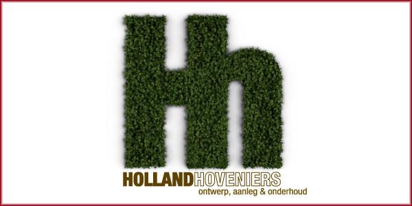 Gan naar Holland Hoveniers