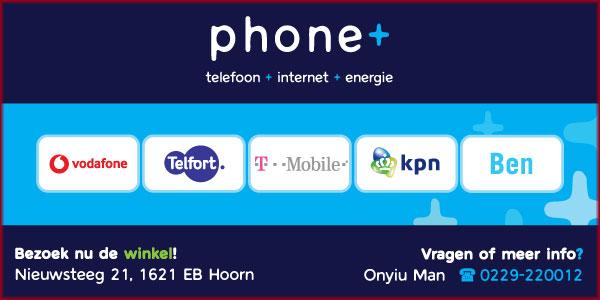 Phone+